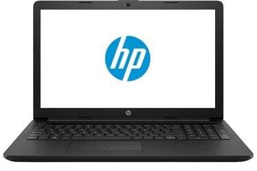 HP 15-da0047nw Black 4XD03EA