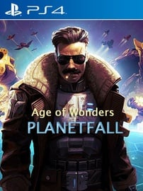 PS4 Age of Wonders: Planetfall PS4