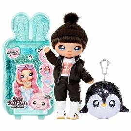 Кукла MGA Na Na Na Surprise 2w1 Penguin