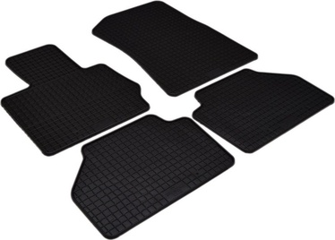 Petex Rubber Mat BMW X3 (F25) / X4 (F26)
