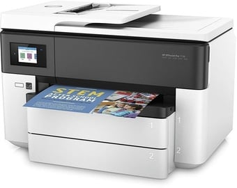 HP OfficeJet Pro 7730 Wide Format All-in-One Printer (pažeista pakuotė)