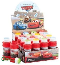 Dulcop Disney Cars MAXI Bubbles 16pcs 5491006