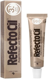 RefectoCil Eyelash & Eyebrow Tint 15ml 3.1 Light Brown
