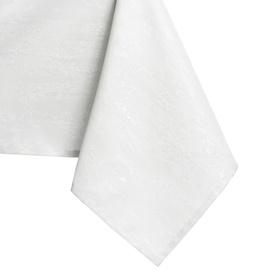 Скатерть AmeliaHome Vesta HMD White, 110x110 см