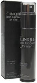 Näokreem Clinique For Men Dark Spot Corrector, 30 ml