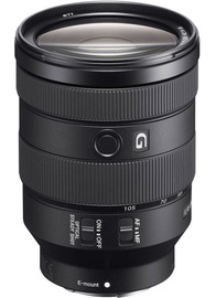 Sony 24-105mm f/4 G OSS E-mount
