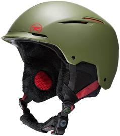 Rossignol Helmet Templar Impacts Top Khaki M/L