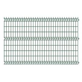 "Žalias 3D tvoros segmentas, ""Garden Center"" 2500 x 1730 x 4 mm"