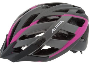 Alpina Sports Panoma L.E. Grey/Pink 52-57