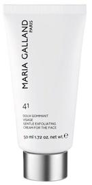 Sejas skrubis Maria Galland 41 Gentle Exfoliating Cream For The Face, 50 ml