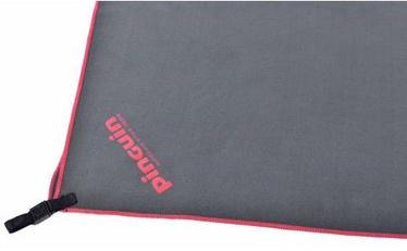 Pinguin Towel Micro Grey 75x150cm