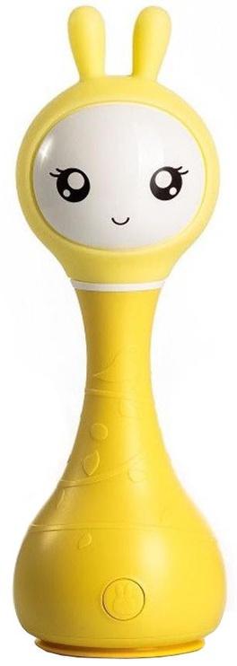 Interaktyvus žaislas Alilo Smart Bunny R1 Yellow, RU