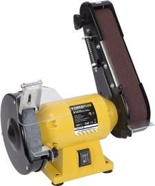 Powerplus POWX1270 Belt Sander / Bench Grinder