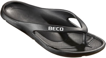 Beco Pool Slipper 90330 Black 46