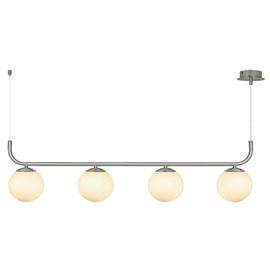 Pakabinamas šviestuvas Domoletti P17215-4, 4X40W, E14