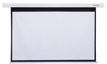 4World Electric Projection Screen 09457