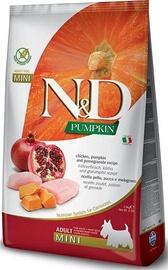 Farmina N&D Pumpkin Chicken & Pomegranate Mini 2.5kg