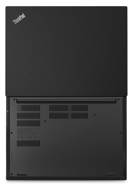 Lenovo ThinkPad E580 Black 20KS001QGE