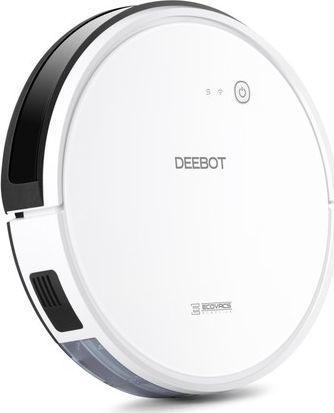 Dulkių siurblys - robotas Ecovacs Deebot 600 White