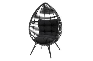 SN Chair Egg Black
