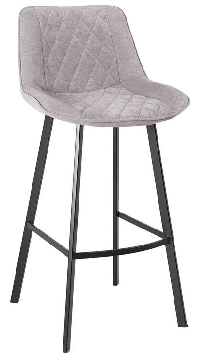 Барный стул Home4you Naomi Grey