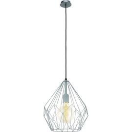 Pakabinamas šviestuvas Eglo Carlton 49259, 1 x 60 W, E27