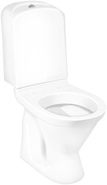 Gustavsberg Nordic 3 WC Horizontal White