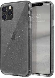 Uniq LifePro Tinsel Back Case For Apple iPhone 11 Pro Black