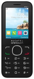 Alcatel OneTouch 2045X Black ENG