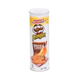 Užkandis PRINGLES Pizza, 165 g