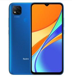 Мобильный телефон Xiaomi Redmi 9C 9C, синий, 2GB/32GB