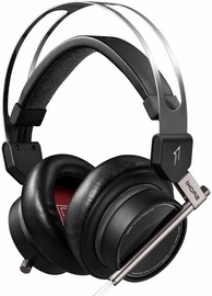 1More Spearhead VRX H1006 Over-Ear Headset Black