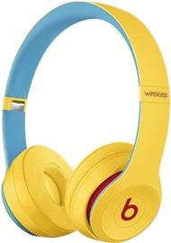 Ausinės Beats Solo3 Club Collection Yellow