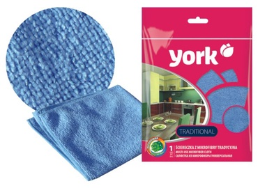 York Uno Multi-Use Microfibre Cloth