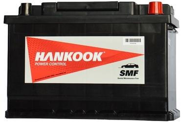 Hankook Power Control 12V 72Ah
