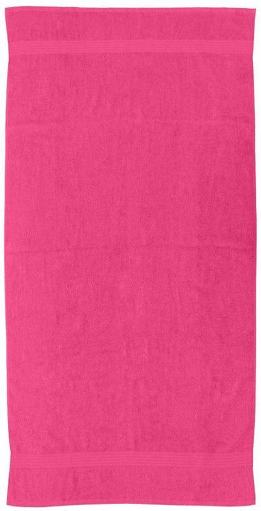 Verners Towel 70x140cm Pink