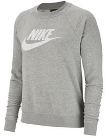 Nike Essentials Crew Fleece Hoodie BV4112 063 Grey XS