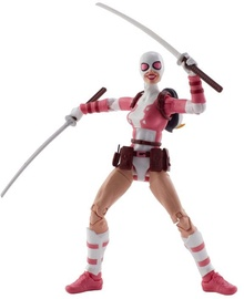Hasbro Legend Series The Unbelievable Gwenpool