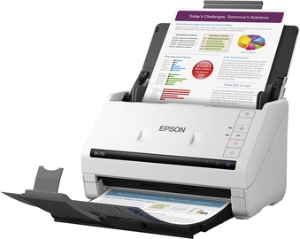 Skeneris Epson WorkForce DS-780N