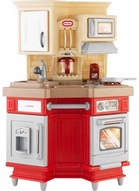 Little Tikes Super Chef Kitchen Ruby 484377