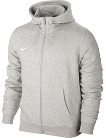 Nike JR Hoodie Team Club FZ 658499 050 Gray XS