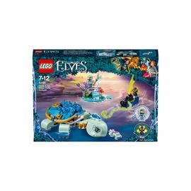Konstruktor LEGO Elves Naida & The Water Turtle Ambush 41191