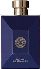 Гель для душа Versace Pour Homme Dylan Blue, 250 мл