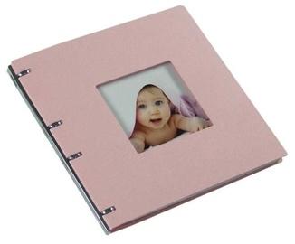 BFS DIGI4 15x15 Shantung Baby Candy Pink