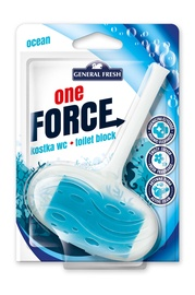 Rippuv WC-värskendaja General Fresh, 40 g