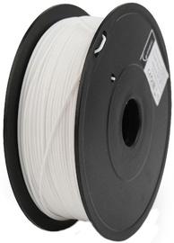 Gembird Flashforge PLA Plastic Filament White