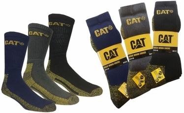 Ботинки Cat CAT WCLR 46/50, синий/черный/серый, 46 - 50