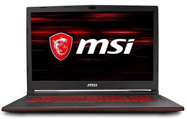 MSI GL73 9SD-282NL