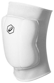 Asics Basic Kneepad 146814 0001 White XL