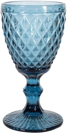 Home4you Glass Diana 250ml Blue